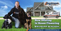 Perfect Dog Training service provide in Houston.