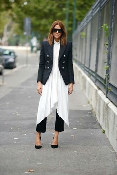 S in Fashion Avenue: IT'S TIME FOR JACKETS