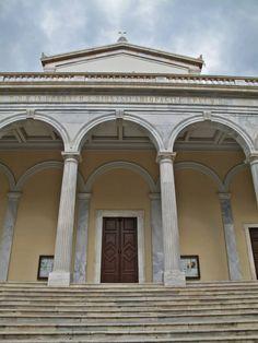 Cathedral of Saint Dionysious (Catholic)