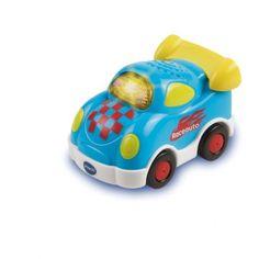 VTech Toet Toet Raceauto