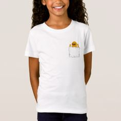 Jake in the pocket T-Shirt