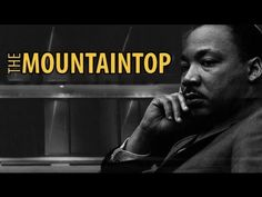 I Have Been to the Mountaintop Full Speech - YouTube  This was Dr. King's final speech, before he was assassinated the following day, which was focusing his energy on the Poor People's Campaign.  He was in Memphis, Tenn.