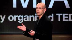 TEDxMIA - Brad Meltzer - How To Write Your Own Obituary. We should all think about what we are leaving to the world.