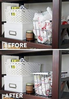 The 100 Best IKEA Hacks of All Time #ikeahacks Our favorite IKEA hacks of all ti...#favorite #hacks #ikea #ikeahacks #time Grocery Bag Storage, Plastic Bag Storage, Under Kitchen Sink Organization, Clutter Organization, Organization Ideas, Diy Furniture Projects, Table Furniture, Fold Plastic Bags, Plastic Shopping Bags