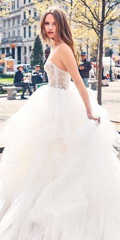 Dress by Monique Llulier