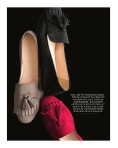 J.Crew suede tassel loafers:  http://popsu.gr/oBJA
