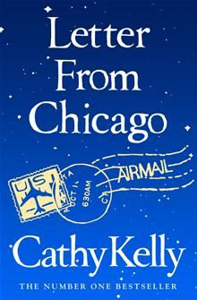 Every woman needs her Cathy Kelly time – lose yourself with this warm and enjoyable short story perfect for a relaxing break. Elsie loves her regular letters from her sister Maisie in Chicago. Maisie…  read more at Kobo.