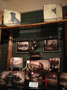 Awesome pictures and quotes: The Cabin Store