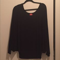 Feel the piece float long sleeve shirt Super soft, comfortable and stylish Feel the Piece Tops Tees - Long Sleeve