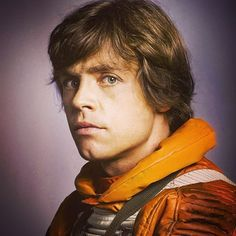 Looks so much like Sebastian Stan in this picture. It's Mark Hamill by the way.
