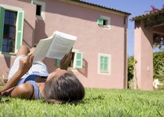 The Ultimate Summer Reading List for 9–12 Year Olds Thumbnail