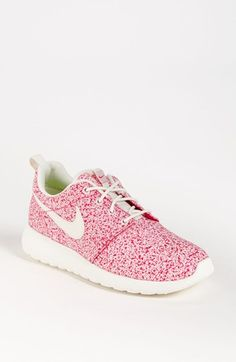 Nike 'Roshe Run' Sneaker (Women) available at Nordstrom