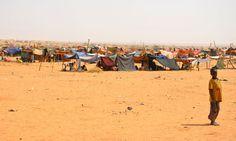 UNHCR 2012 refugee statistics: full data
