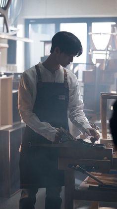 I stan a good looking carpenter lol Jinyoung, Park Jihoon Produce 101, Bae, Hard To Say Goodbye, Boyfriend Pictures, Lee Daehwi, Kim Jaehwan, Ha Sungwoon, 3 In One