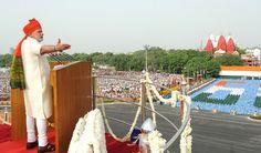 प्रधानमंत्री ने लालकिला से अपने सम्बोधन में क्या खास कहा ? | Lok Bharat | लोकभारत