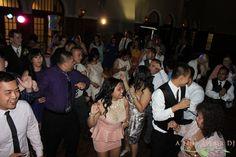 Wedding dance at Iowa Memorial Union in Iowa City