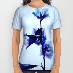 Translucent morning All Over Print Shirt