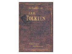 As Cartas de J. R. R. Tolkien - Arte e Letra com as melhores condições você encontra no Magazine Tradelux. Confira!