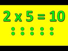 The Two Times Table Song.try saying that 5 times fast. Multiplication Songs, Math Songs, Kids Songs, Maths, 2 Times Table, Skip Counting Songs, School Songs, Schooldays, Math For Kids