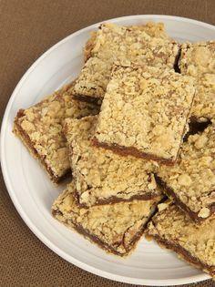 Oatmeal Brownie Bars | Bake or Break