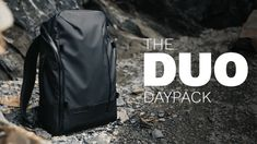 The DUO Daypack | Daily Carry Elevated by WANDRD — Kickstarter