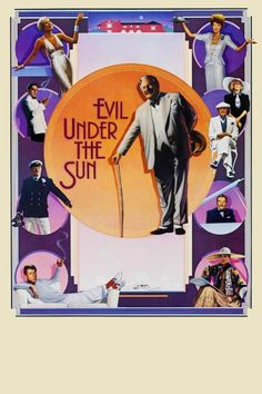 Watch Evil Under the Sun full HD movie online - #Hd movies, #Tv series online, #fullhd, #fullmovie, #hdvix, #movie720pTrying to find how a millionaire wound up with a phony diamond brings Hercule Poirot to an exclusive island resort frequented by the rich and famous. When a murder is committed, everyone has an alibi.