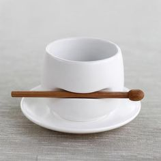 tea set, coffee & milk