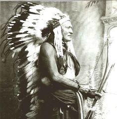 Kobay (aka Wild Horse) - Comanche - no date