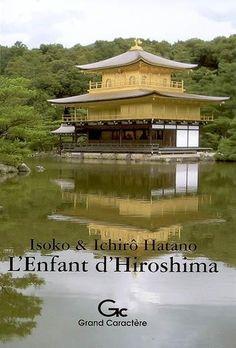 """L'enfant d'Hiroshima"", d'Isoko et Ichiro Hatano"