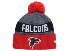 Atlanta Falcons New Era NFL 2016 Sport Knit