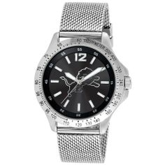 Game Time NFL Cage Series Watch - http://www.specialdaysgift.com/game-time-nfl-cage-series-watch/