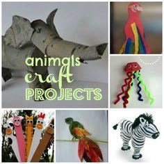 animals craft