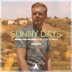 Armin van Buuren feat. Josh Cumbee - Sunny Days (Tom Swoon Remix) by Armin van Buuren | Free Listening on SoundCloud