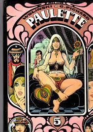 Amazon.fr - Paulette - Pichard Wolinski - Livres
