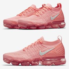 The NIKE AIR VAPORMAX 2.0 is due to drop in a womens exclusive Crimson Pulse colourway ahead of the Easter weekend... - Hit the link in our bio for more info. - #thedropdate #nike #nikeair #nikeairvapormax #airvapormax #vapormax #vapormaxflyknit #flyknit - Men's #Fashion Trends and Latest Styles - Celebrities and Popular Culture - #Shopping Inspiration for Bargain Hunters - Fashionistas and Shopaholics - Haute Couture - Men's Apparel and Accessories - Advertising and Editorial #Photography… Nikes Rosa, Nike Para Meninas, Moda 2018, Tendências Da Moda, Moda Mulhere, Tênis Air Max, Tênis Nike, Lojas De Moda, Tênis