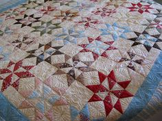Green Fairy Quilts: Winners!!!!!! Oh and Sherri's quilt............and...