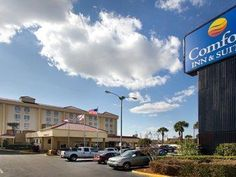 Orlando (FL) Quality Inn & Suites Winter Park Village Area United States, North America Set in a prime location of Orlando (FL), Quality Inn & Suites Winter Park Village Area puts everything the city has to offer just outside your doorstep. The hotel offers guests a range of services and amenities designed to provide comfort and convenience. Service-minded staff will welcome and guide you at the Quality Inn & Suites Winter Park Village Area. Each guestroom is elegantly furnish...