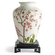 Gump's, Blossom Vase, $80  -  x2 for hallway