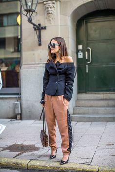 awesome Swede Style: Stockholm Fashion Week...