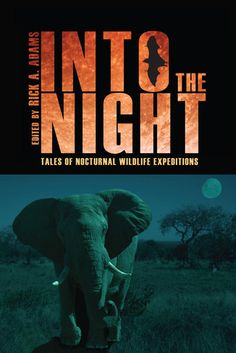 Steenbock Library | nocturnal animals | scientific expeditions | essays