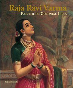 Raja Ravi Varma: Painter of Colonial India Tanjore Painting, Krishna Painting, Krishna Art, Ravivarma Paintings, Indian Art Paintings, Potrait Painting, Woman Painting, Indian Folk Art, Indian Artist