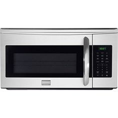 Frigidaire FGMV175QF 17 cu ft OvertheRange Microwave Oven *** Click for Special Deals #KitchenAppliances