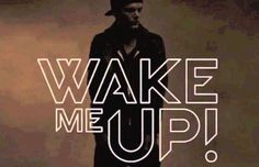 Make Me Up - Avicii