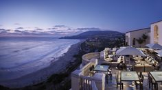 Do a world tour of Ritz-Carlton properties.  Starting with the best, Laguna Niguel