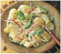 Cajun Potato Salad Amorcibi.com