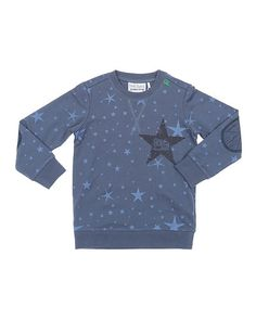 Mega seje Fred«s World By Green Cottonrts sweatshirt Fred«s World By Green Cotton Overdele til Børnetøj i behageligt materiale