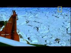 Gigantes da Engenharia - O Mega Navio (COMPLETO)