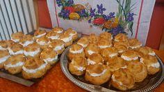 Teri konyhája: Szénhidrátcsökkentett Képviselőfánk Muffin, Breakfast, Food, Morning Coffee, Essen, Muffins, Meals, Cupcakes, Yemek