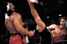 Bloodsport - Jean Claude Van Damme
