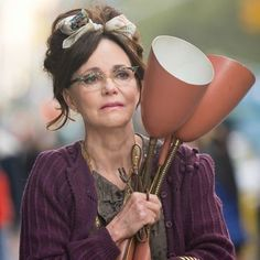 We Spoke to Sally Field About Hello, My Name Is Doris, Women in Hollywood, and the Good Things That Come With Age: Glamour.com